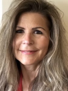 Cristina Certified Energy Medicine Practitioner